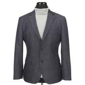 Hugo Boss Johnstons1/Lenon 100's Blazer Sport Coat